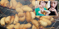 Belgia Izinkan Ulat Untuk Dikonsumsi