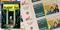 Belgia Luncurkan Perangko Tintin Singgah ke Pulau Komodo dan Kemayoran