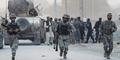 Bom Mobil Taliban Serang Kantor Dinas Intelijen Afganistan, 6 Tewas
