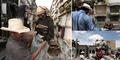 Bongkar Paksa Makam di China, Ditemukan Mumi Berambut