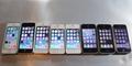 iPhone 6 vs iPhone Lama, yang Lebih Tahan Banting?