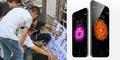 Demi iPhone 6, Pria China Jual Pacarnya