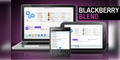 BlackBerry Blend, BBM-an Lewat PC