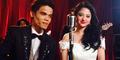 Dewi Perssik Bermesraan dengan Vokalis Iztambul Band di Video Karena Kamu