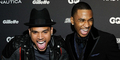 Duet Chris Brown-Trey Songz di Lagu Songs On 12 Play