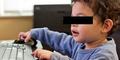 Bocah 4 Tahun Peretas Situs FBI Ditangkap