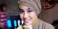 Foto-foto Cantik Nabilah JKT48 Berhijab