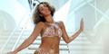 Foto Paha Seksi Beyonce Hasil Editan?