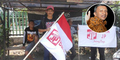 Giman Jemput Amien Rais Jalan Kaki Jakarta-Yogya jika Jokowi Jadi Presiden