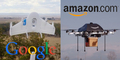 Google Project Wing, Drone Pengantar Barang Saingan Amazon