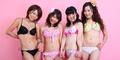 Happening Girls, Idol Grup Berbikini yang Bisa Dipacari dan Dinikahi