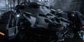 Harga Batmobile di Batman v Superman: Dawn of Justice Rp 108,3 Miliar?