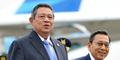 Ini Fasilitas Mewah yang Diperoleh Presiden SBY Saat Lengser