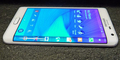 Fungsi Layar Lengkung Samsung Galaxy Note Edge
