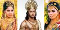 Inilah Istri-istri Arjuna Mahabharata