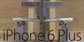 iPhone 6 Kuat Angkat Beban 25 Kg, Tidak Bengkok!