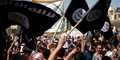 ISIS Cabut Larangan Merokok Demi Galang Dukungan
