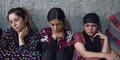 ISIS Jadikan Tawanan Perempuan Budak Seks di Rumah Bordil