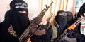 ISIS Janjikan Jihadis Wanita Mati Syahid dan Masuk Surga