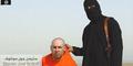 Video ISIS Penggal Jurnalis Amerika Steven Sotloff