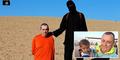 ISIS Rilis Video Penggal Warga Inggris dan Ancam Eksekusi Tawanan Lain