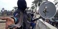 ISIS Tembak Jatuh Pesawat Tempur Suriah di Raqqa