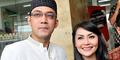Jadi Mualaf, Sandy Tumiwa Ganti Nama Sandy Maulana Malik Ibrahim