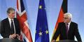 Jerman dan Inggris Sepakat Tidak Ikut Serang ISIS