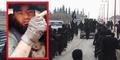 Jihadis ISIS asal Israel, Rabie Shehada Senang Minum Darah