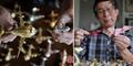 Kakek di China Melipat 10.000 Pesawat Kertas Selama 60 Tahun