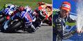 Kemenangan Istimewa Valentino Rossi di MotoGP San Marino