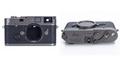 Leica M Titanium, Kamera Bekas Rp 470 Juta