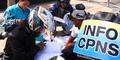 Lowongan CPNS 2014 di Kalimantan Selatan Sepi Peminat