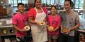 Masakan Dikritik Suami, Kathy Masunaga Minta Cerai Dan Jadi Pengusaha Kuliner Sukses