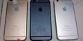 Lebih Mahal, Harga iPhone 6 Selundupan Rp 17 Juta