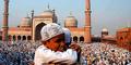 Masuk Islam, 4 Pria India Terancam 2 Tahun Penjara