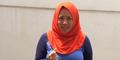 Melly Goeslaw Tantang Ani Yudhoyono Ice Bucket Challenge