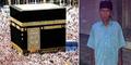Menabung 50 Tahun, Kakek 92 Tahun asal Deliserdang Naik Haji
