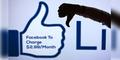 Mulai 1 November, Facebook Tak Lagi Gratis Rp 30 Ribu/Bulan?