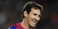Nama Messi 'Diharamkan' di Tanah Kelahiran, Argentina