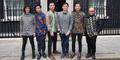 Nidji Band Indonesia Pertama yang Tampil di BBC London