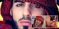 Omar Borkan Al-Gala, Pria Terganteng di Arab Kecanduan Selfie