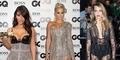 Para Selebriti Tampil Seksi di GQ Awards 2014