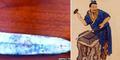 Pedang Usia 3.000 Tahun dari Dinasti Shang China Ditemukan