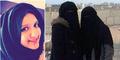 Gadis Cantik Kaya Skotlandia Gabung ISIS