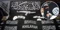 Pelajar SMA Lampung Ditangkap Sebab Koleksi Aksesoris ISIS