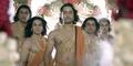 Pemain Mahabharata Akan ke Bali 5 Oktober 2014