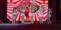 Penampilan Terakhir EunB-RiSe Ladies Code Sebelum Kecelakaan