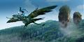 Penemuan Fosil Ikrandraco Avatar, Hewan Purba Mirip Tunggangan Avatar
