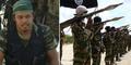 Pengantin Baru Malaysia Boyong Keluarga Gabung ISIS